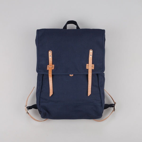 Makr Farm Ruck Sack Navy