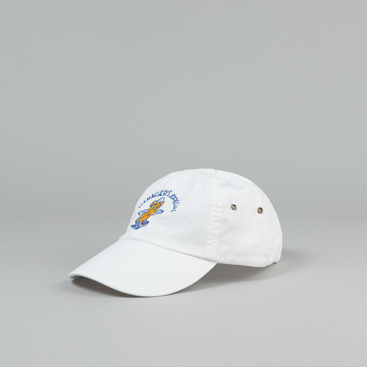 Manager's Special Bobby The Banana Dad Cap