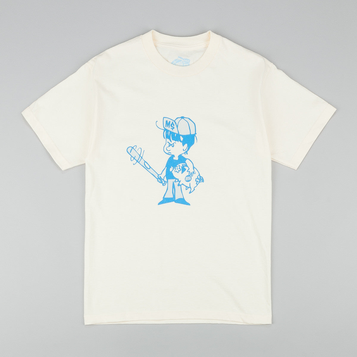 Manager's Special CFO T-Shirt - Cream