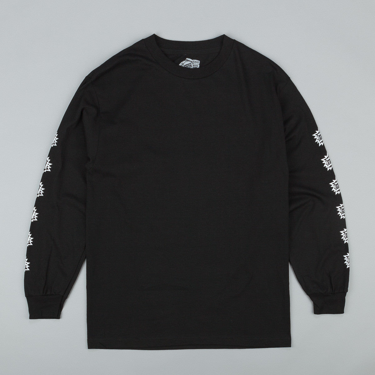 Managers Special Gekiyasu Long Sleeve T-Shirt