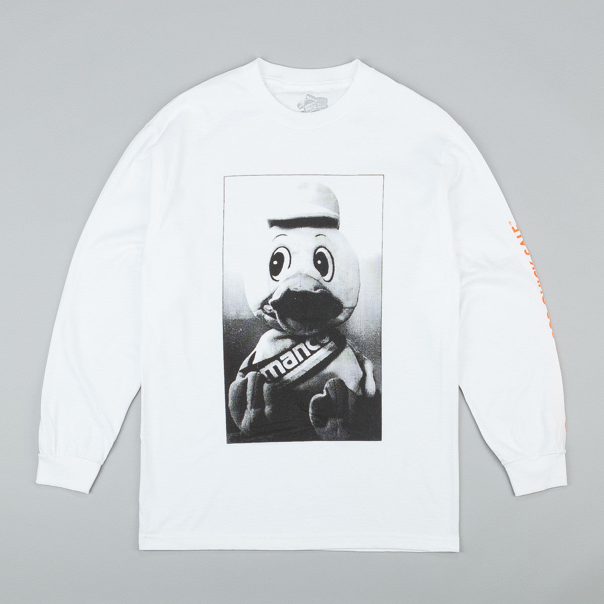 Managers Special Manco Duck Long Sleeve T-Shirt