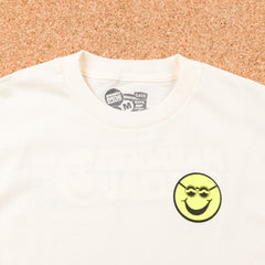 Manager's Special Window Sign T-Shirt - Creme