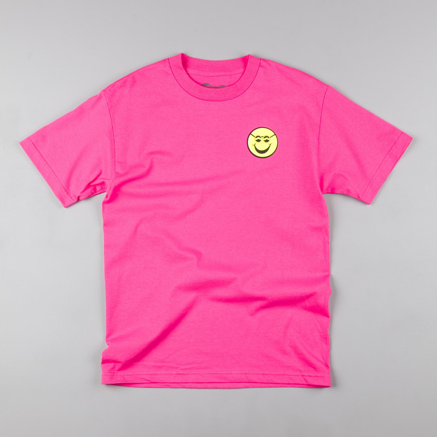 Manager's Special Window Sign T-Shirt - Pink