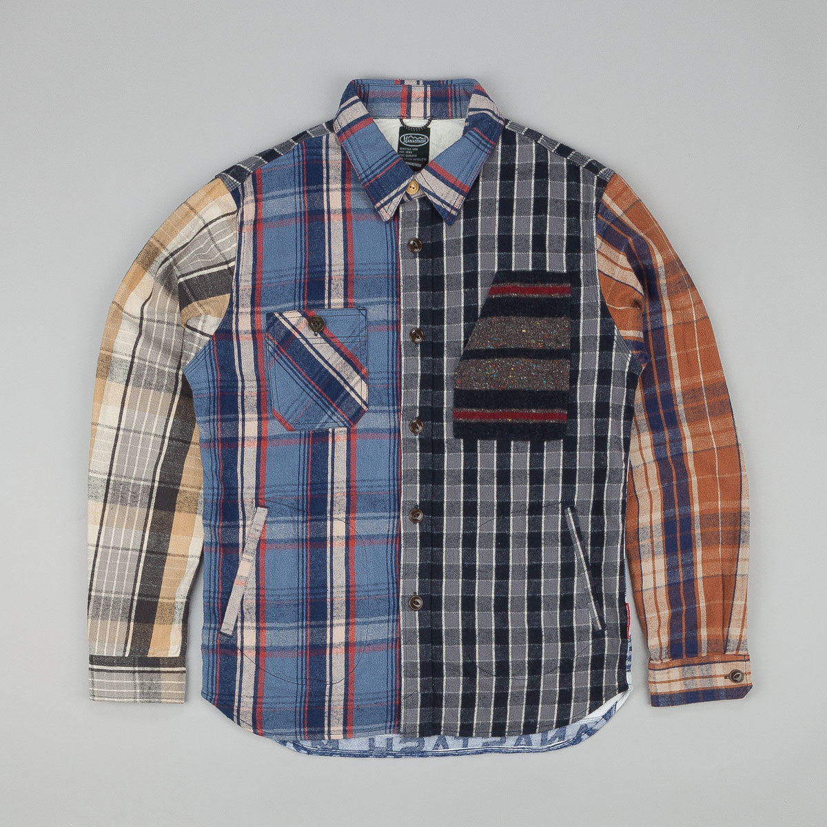 Manastash Crazy Lumber II Shirt