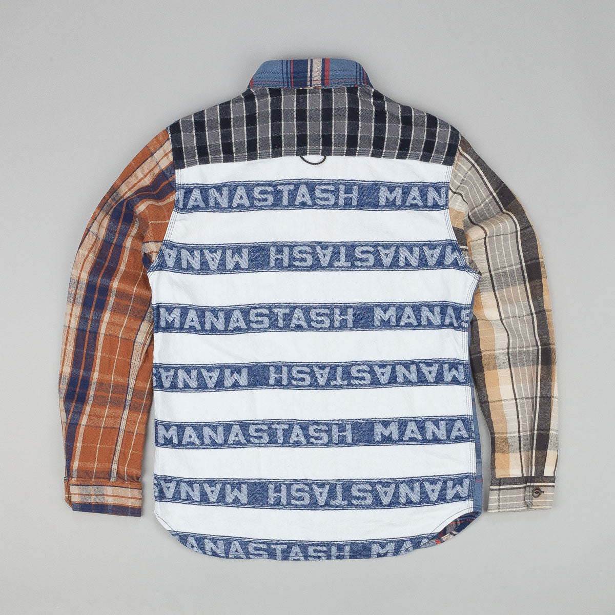 Manastash Crazy Lumber II Shirt - Crazy