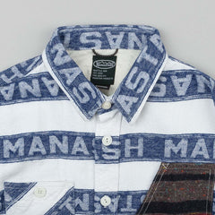 Manastash Crazy Lumber II Shirt - Other