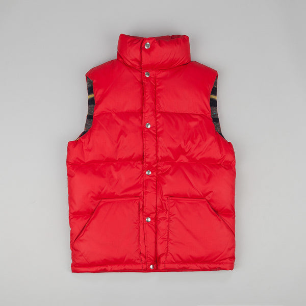 Manastash Marty Down Vest