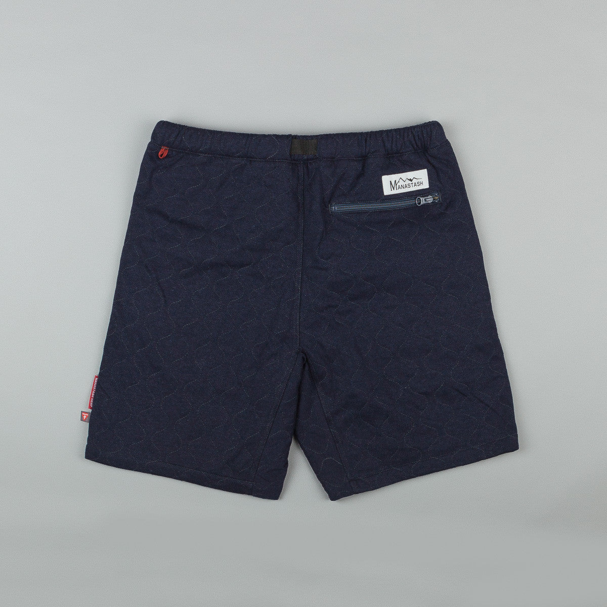 Manastash Padded Layer Shorts - Navy