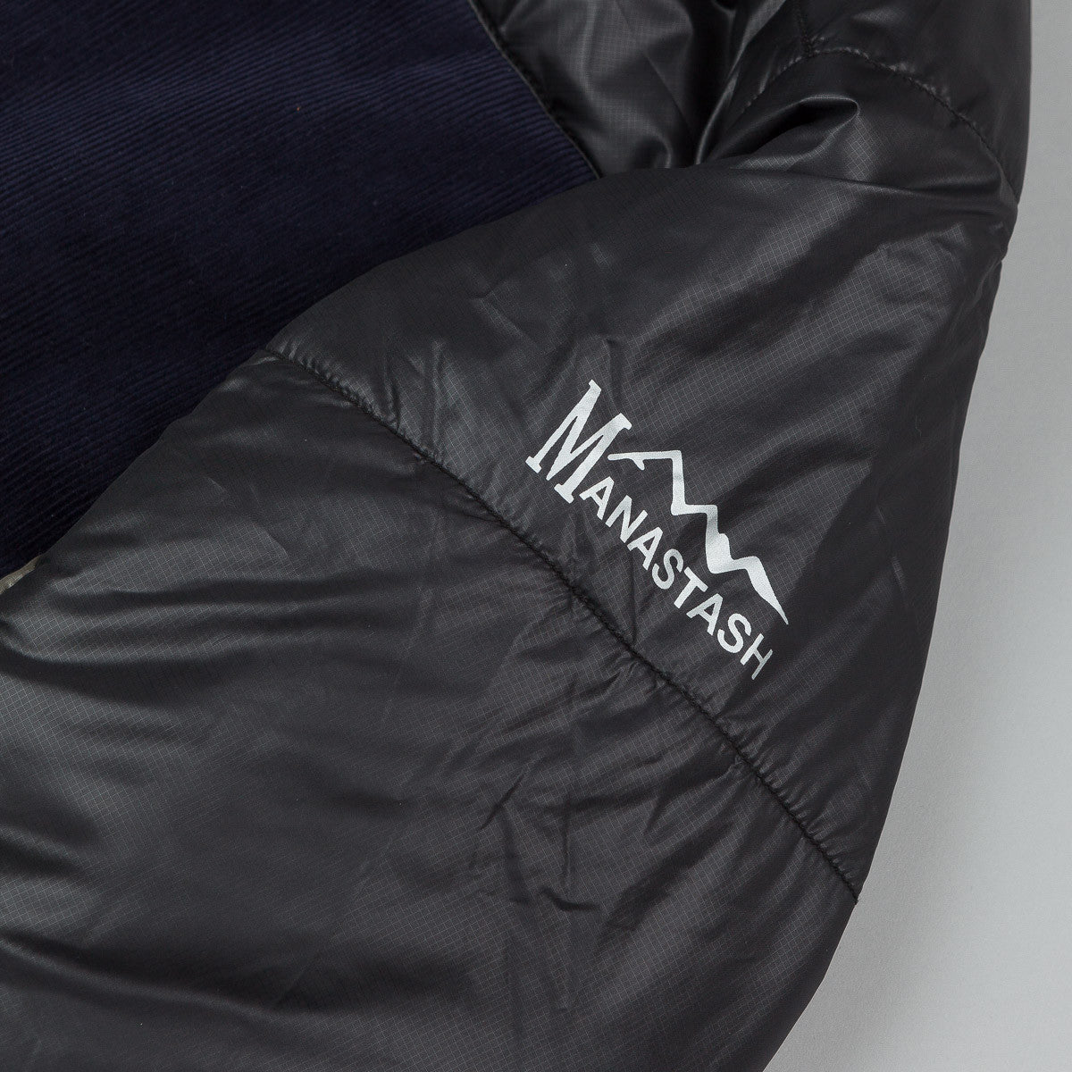 Manastash Perpri 100 Jacket-9 - Black