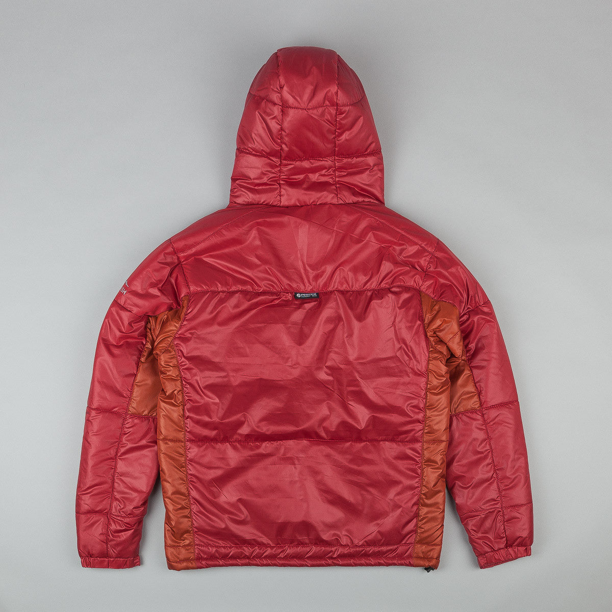 Manastash Perpri 100 Jacket-9 - Red