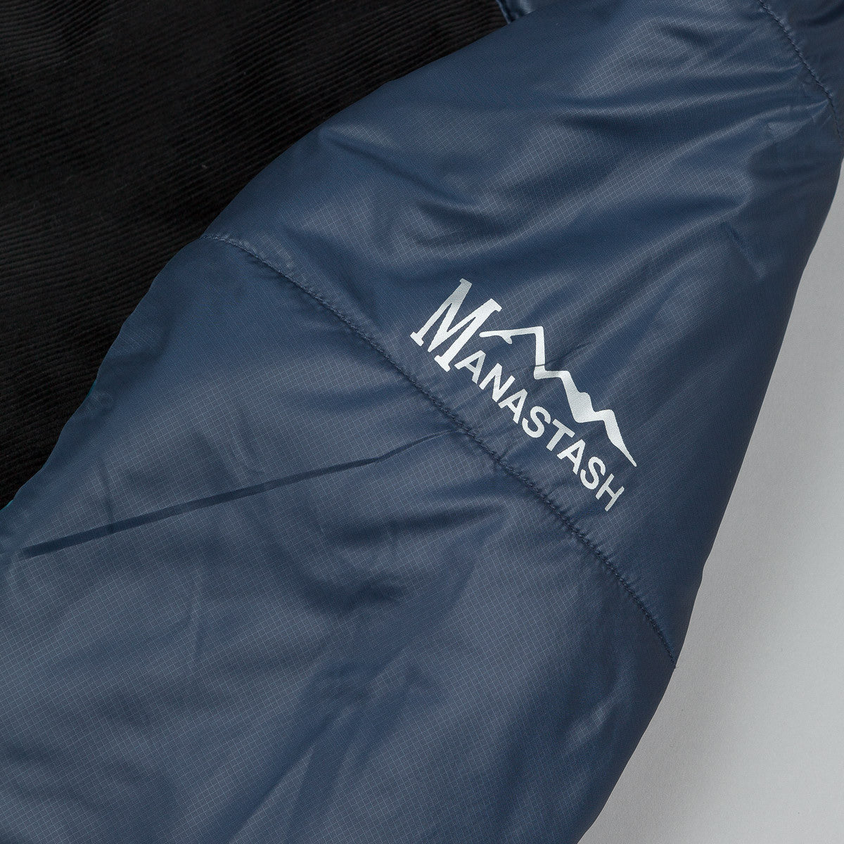 Manastash Perpri 100 Jacket-9 - Royal