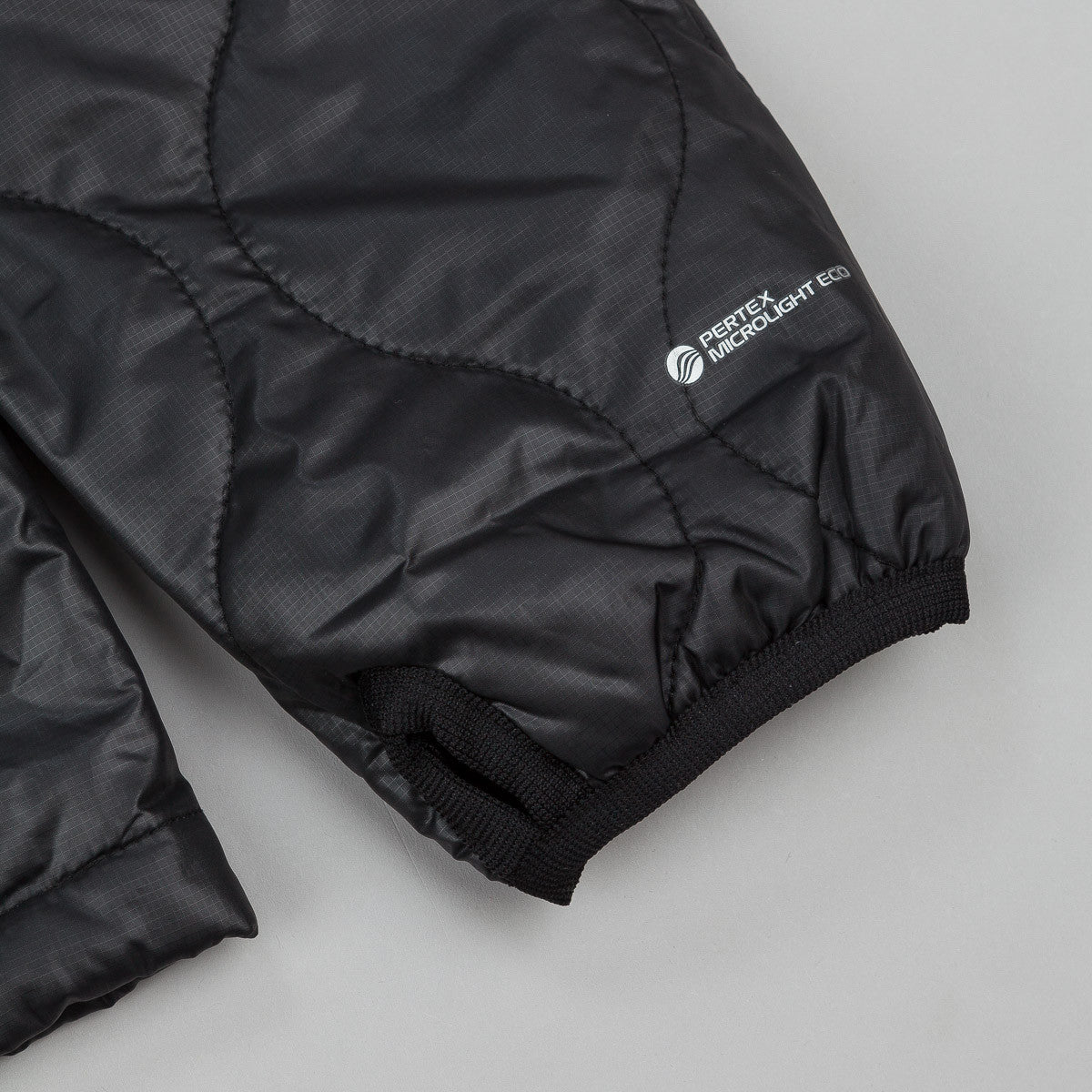 Manastash Perpri 60 Cycle Jacket - Black