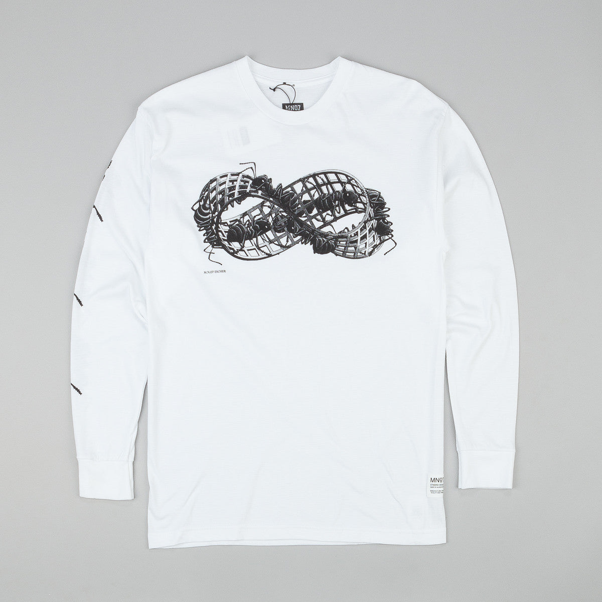 MN07 Ants Long Sleeve T-Shirt