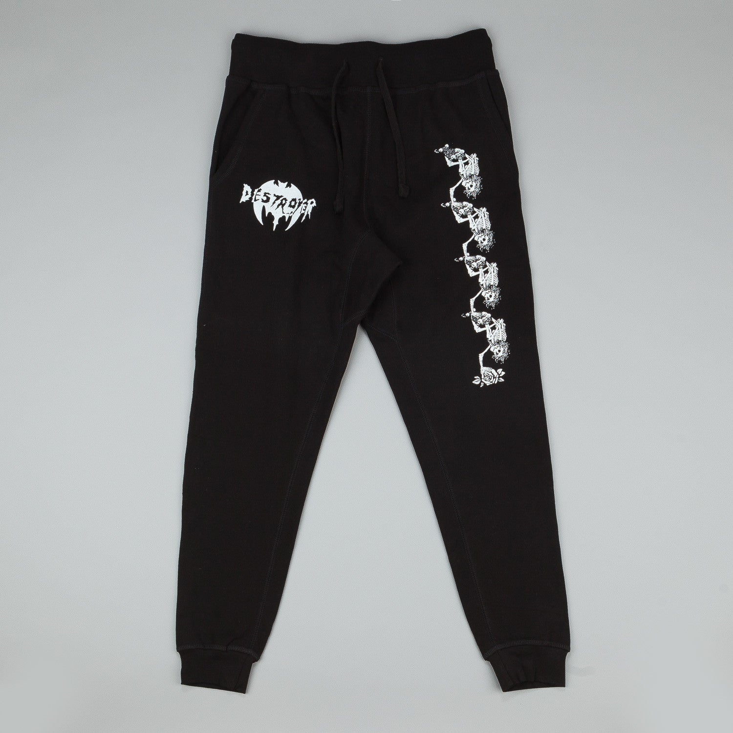 MN07 Dead Plant Sweatpants