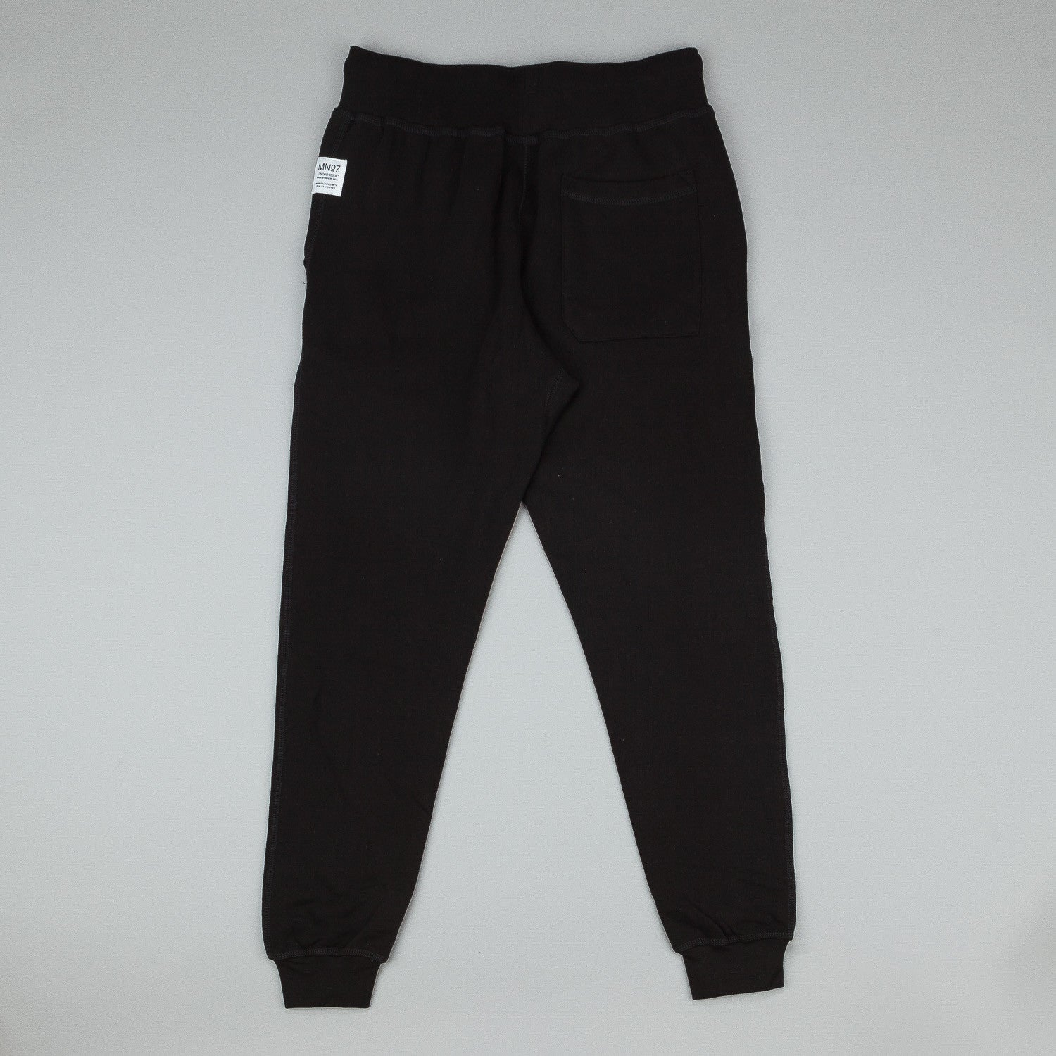 MN07 Dead Plant Sweatpants - Black