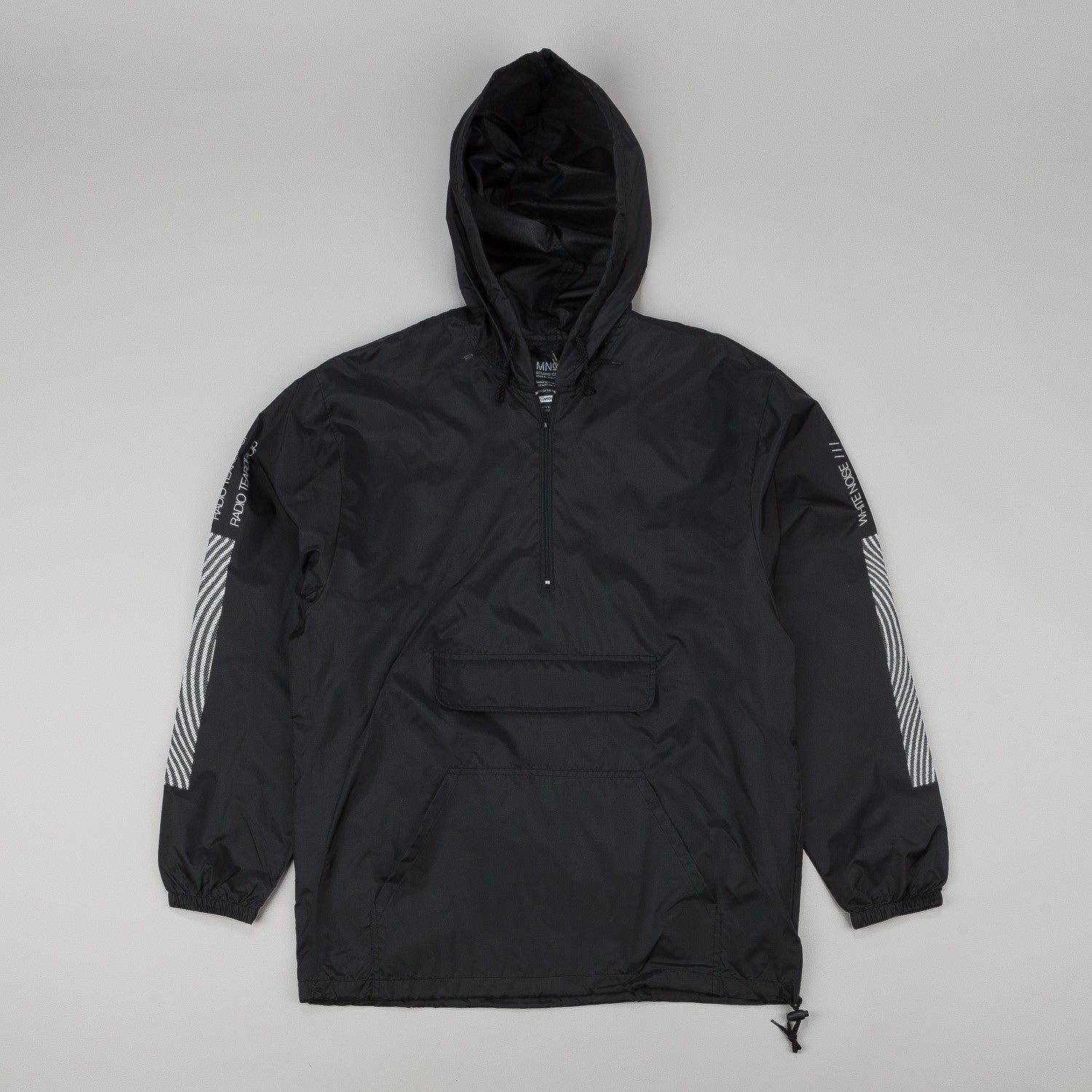 MN07 Radio Tear Drop Packable Jacket
