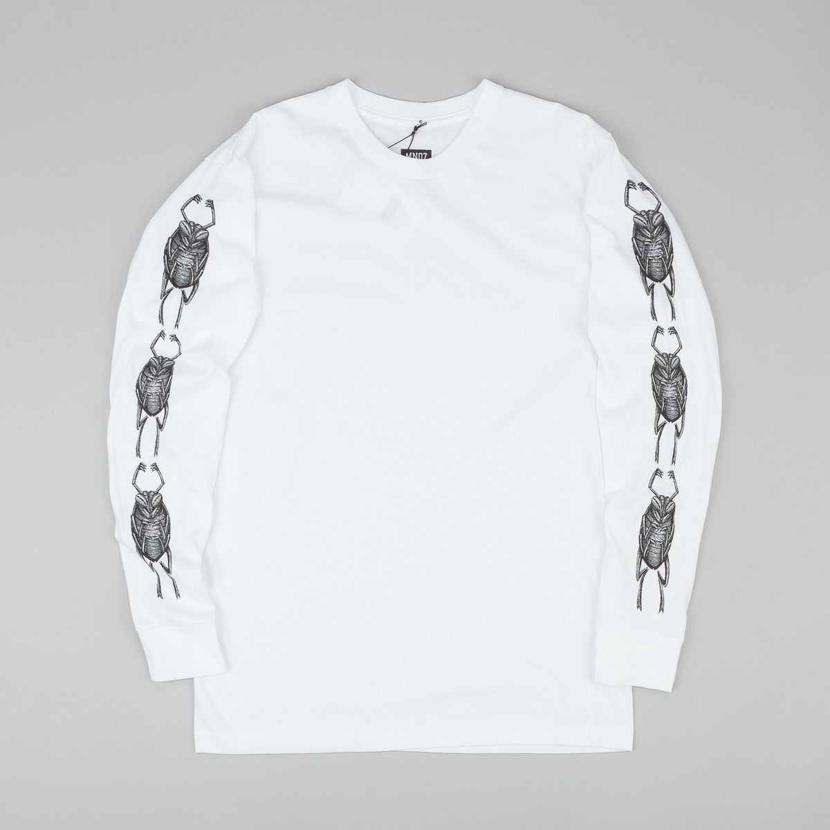 MN07 Roach Long Sleeve T-Shirt