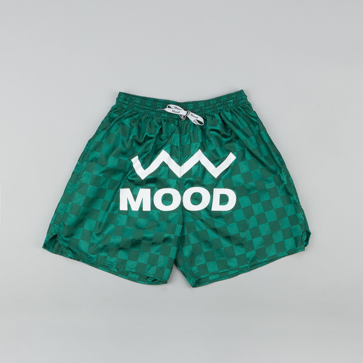 Mood NYC Soccer Club Shorts - Green