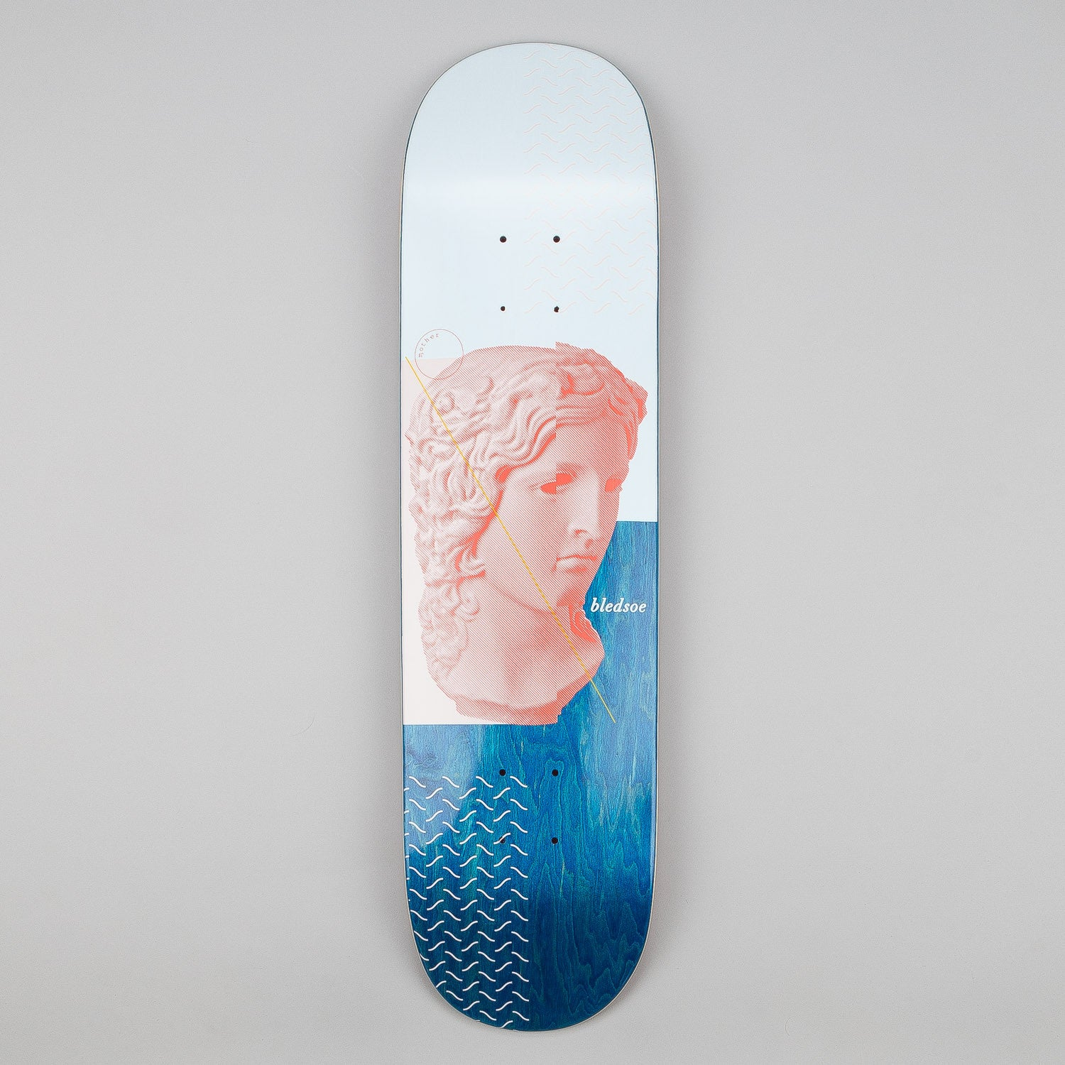 Mother Tyler Bledsoe Dose (One) Deck