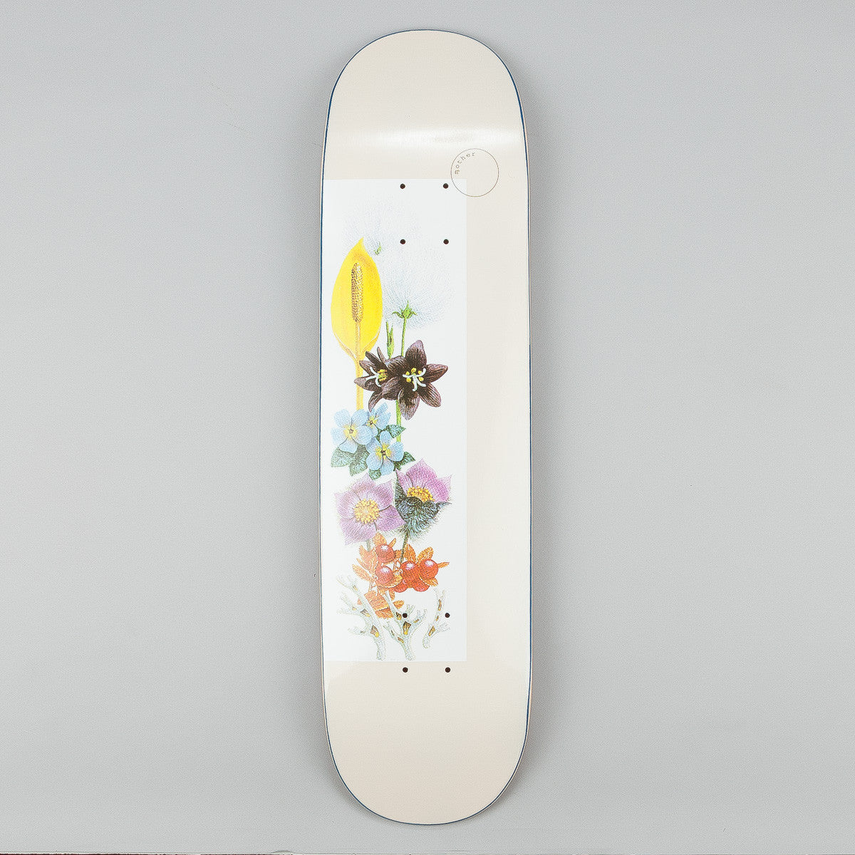 Mother Lux (Day Glo) Deck