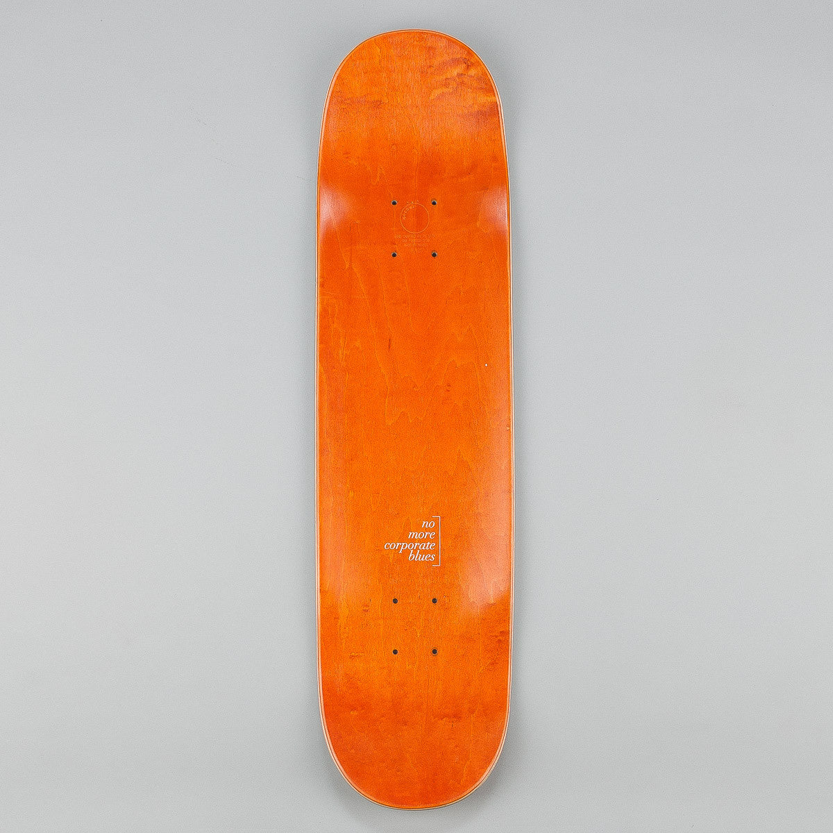 Mother Lux (Day Glo) Deck - 8.125