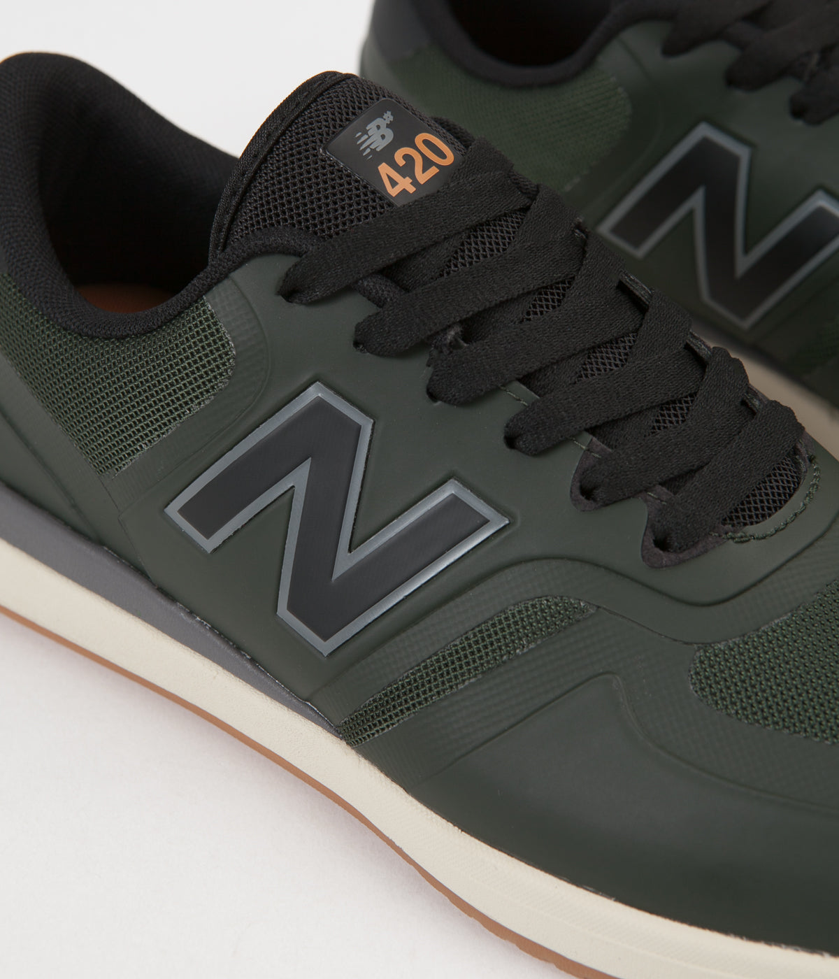 9f44bec369f ... ireland new balance numeric 420 shoes forest gum 13ddd 6fe0b ...