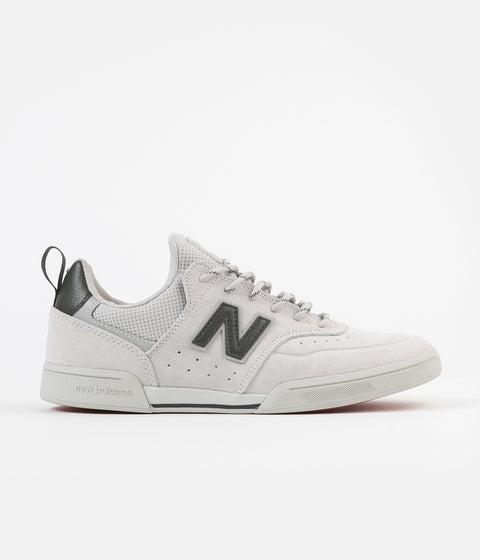 New Balance Numeric 288S Shoes - Tan / Green