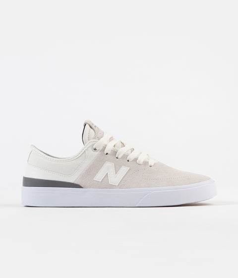 New Balance Numeric 379 Shoes - Sea Salt