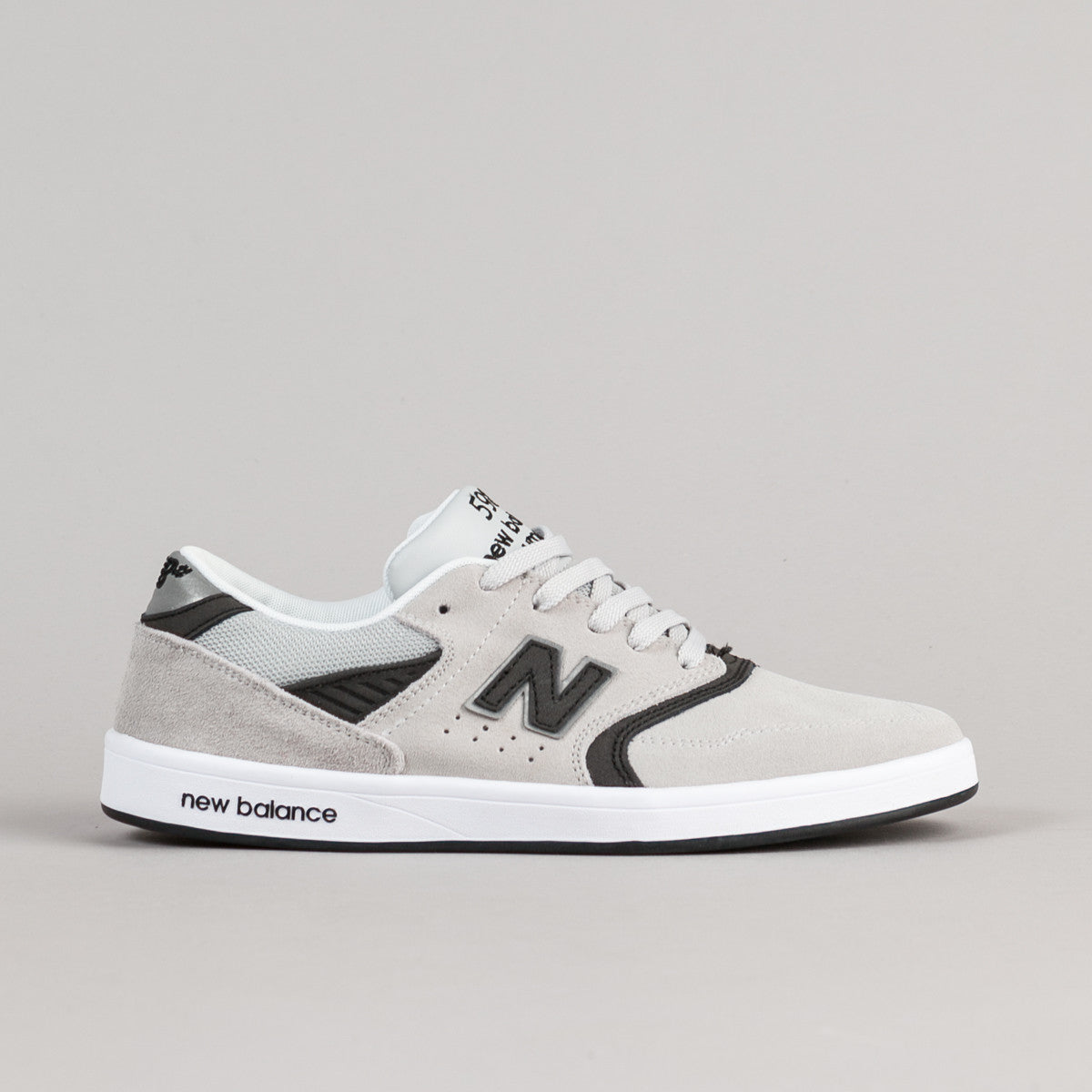 New Balance Numeric 598 Shoes - Micro Chip