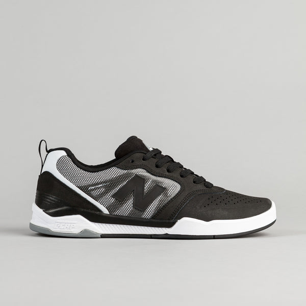 competitive price 20d5f b0abb old new balance new balance white leather shoes – Red Procesal