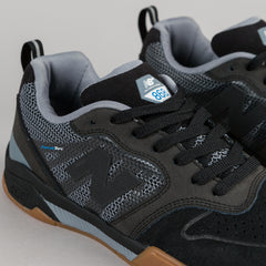 New Balance Numeric 868 Shoes - Majestic / Black