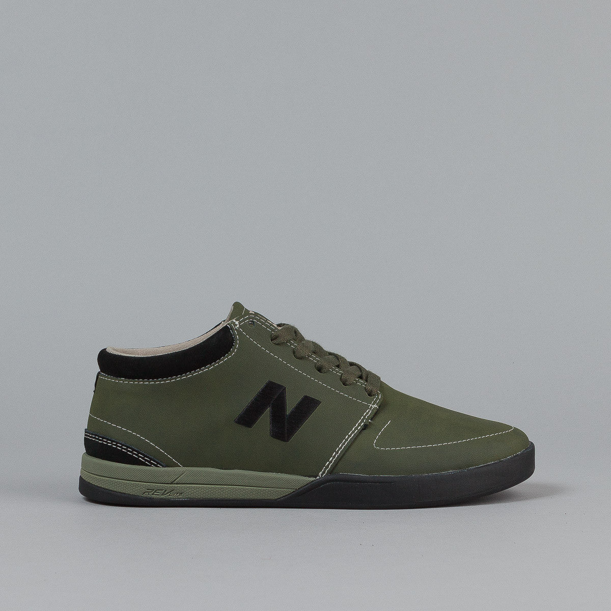 New Balance Numeric Brighton Hi 347 Shoes