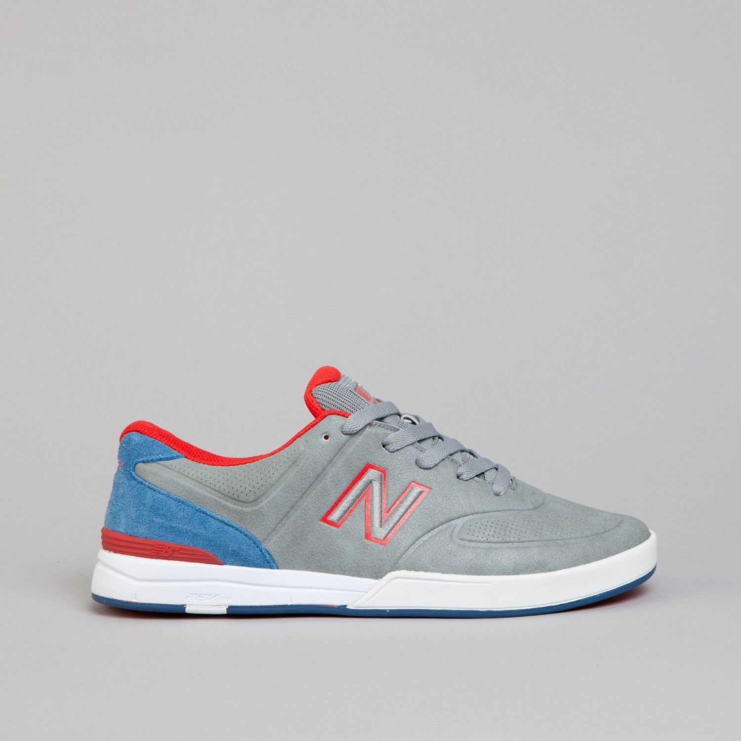 New Balance Numeric Logan 637 Shoes