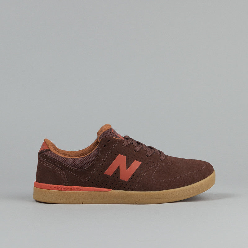 New Balance Numeric PJ Stratford 533 Shoes