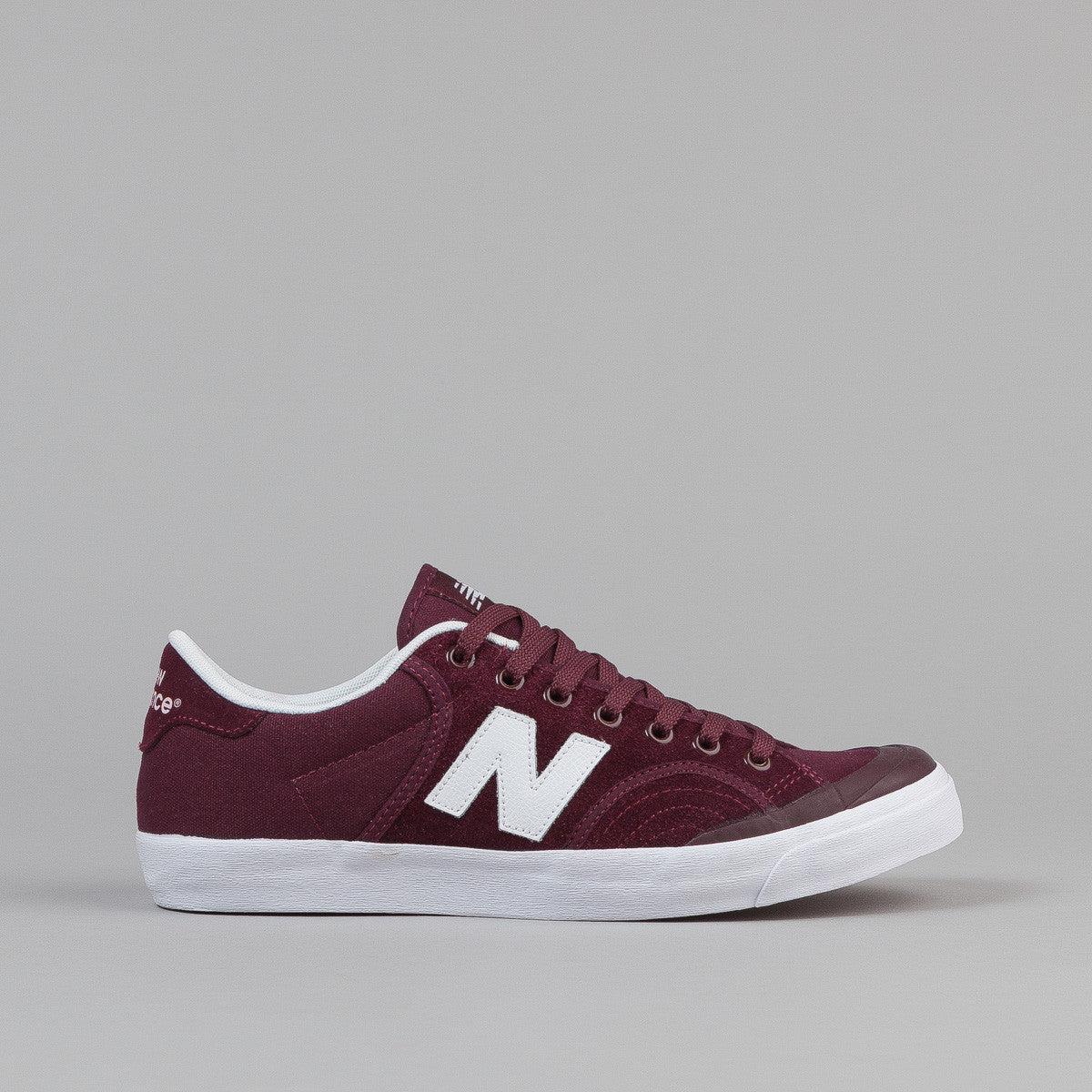 New Balance Numeric Pro Court 212 Shoes