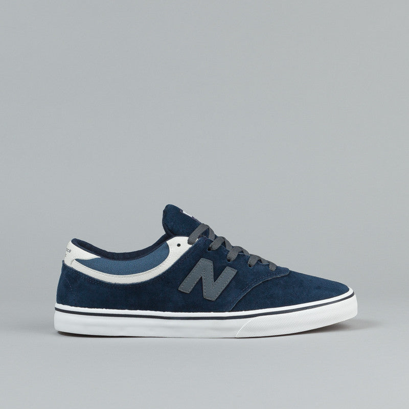New Balance Numeric Quincy 254 Shoes