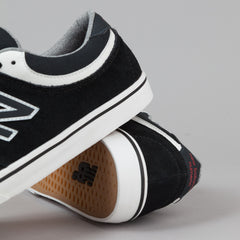 New Balance Numeric Quincy 254 Shoes - Black