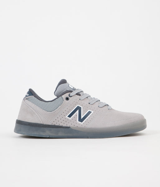 New Balance PJ Stratford 533 Shoes - Grey / Navy