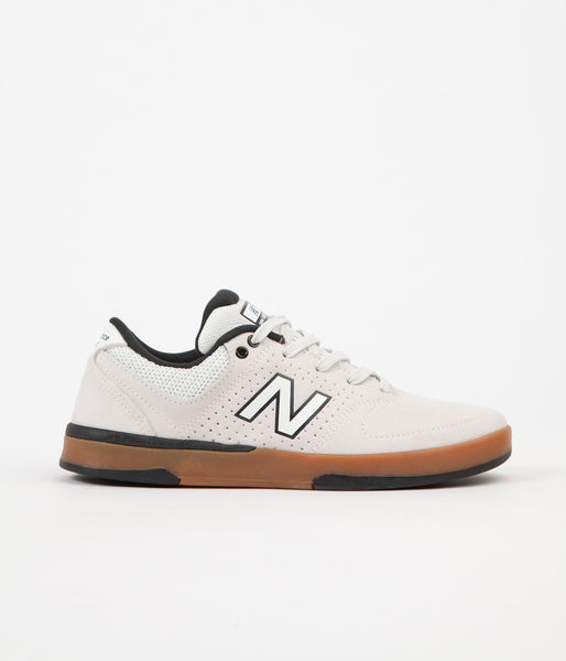New Balance PJ Stratford 533 Shoes - Sea Salt / Gum
