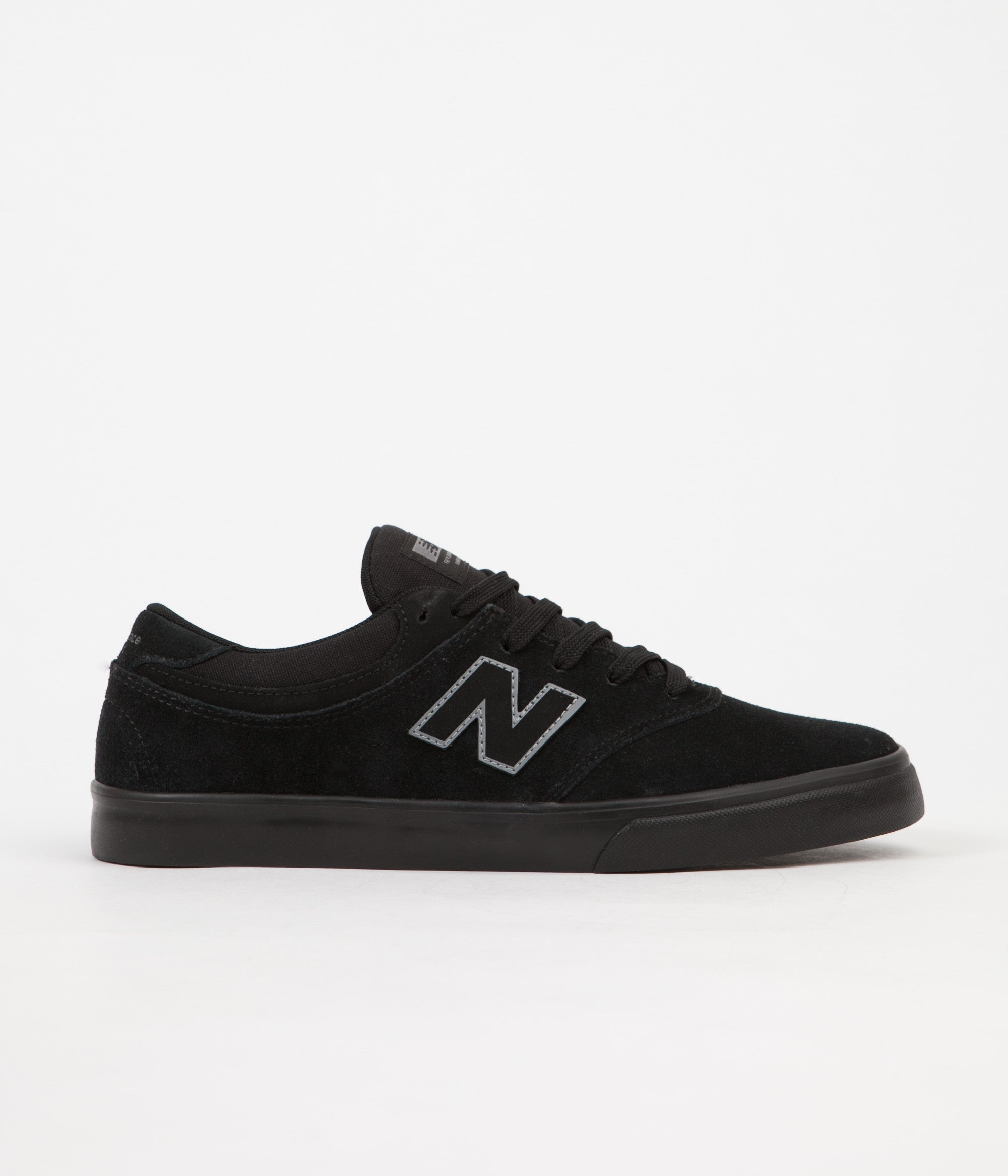 new balance quincy 254. new balance quincy 254 shoes - black /