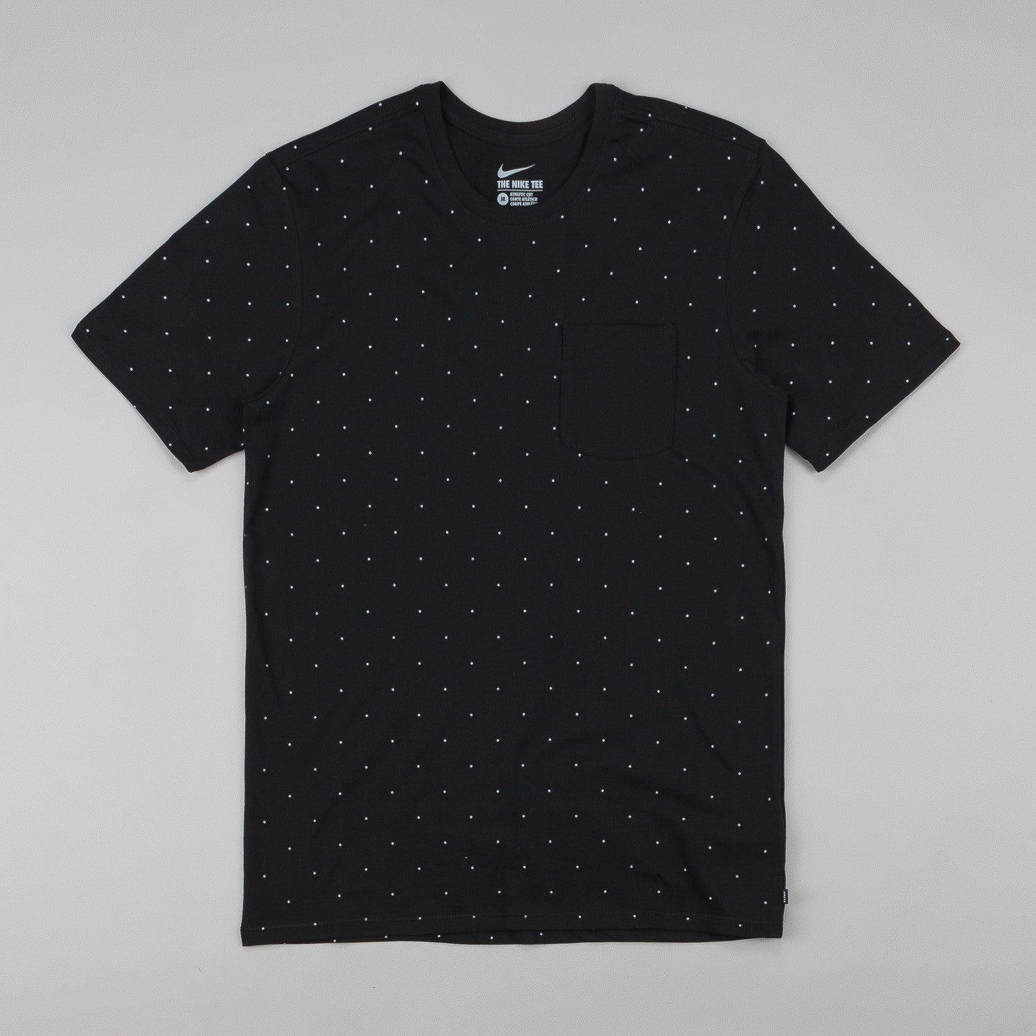 Nike SB AOP Micro Dot Short Sleeve T-Shirt