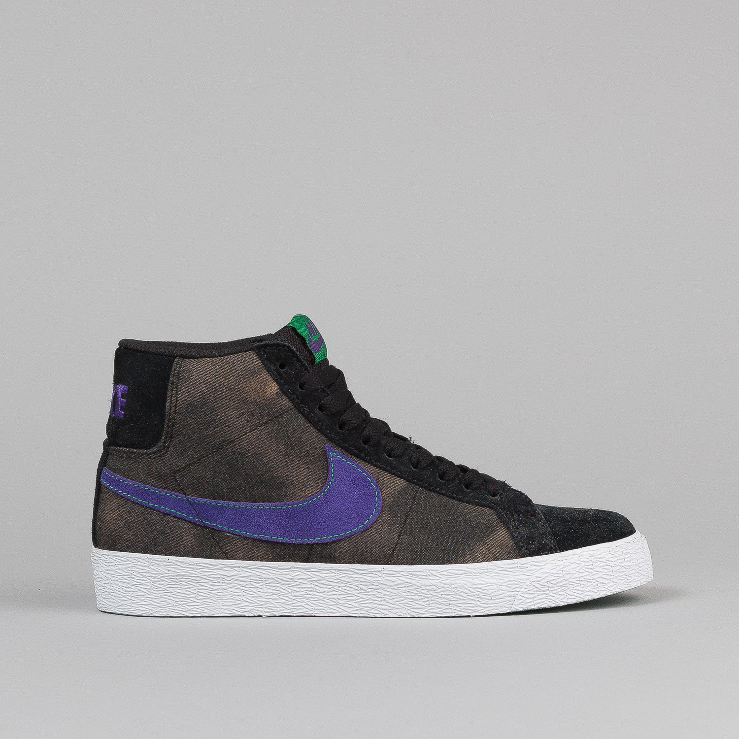 Nike SB Blazer Shoes