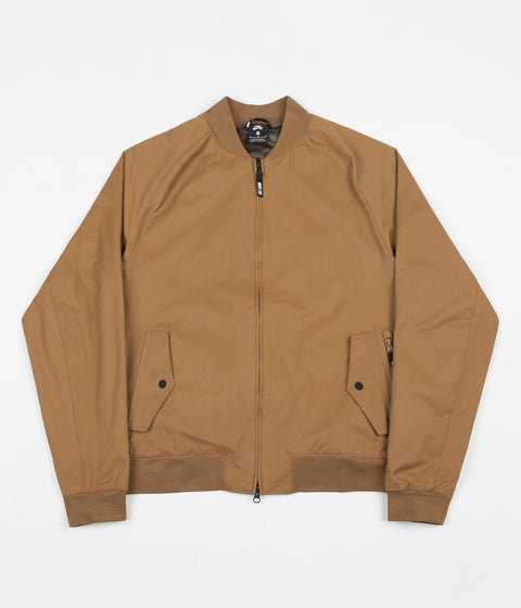 Nike SB Bomber Jacket - Golden Beige / Golden Beige