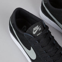 Nike SB Bruin Premium Black / Base Grey - White