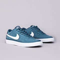 Nike SB Bruin Premium Night Factor / White - Black