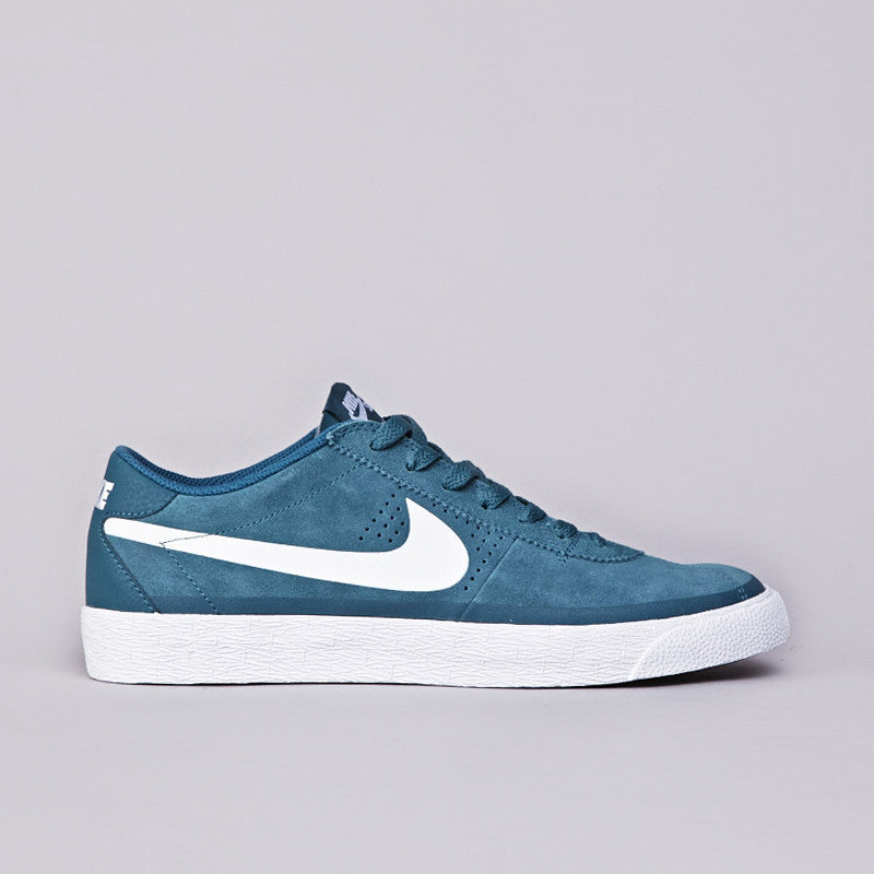 Nike SB Bruin Premium Night Factor / White