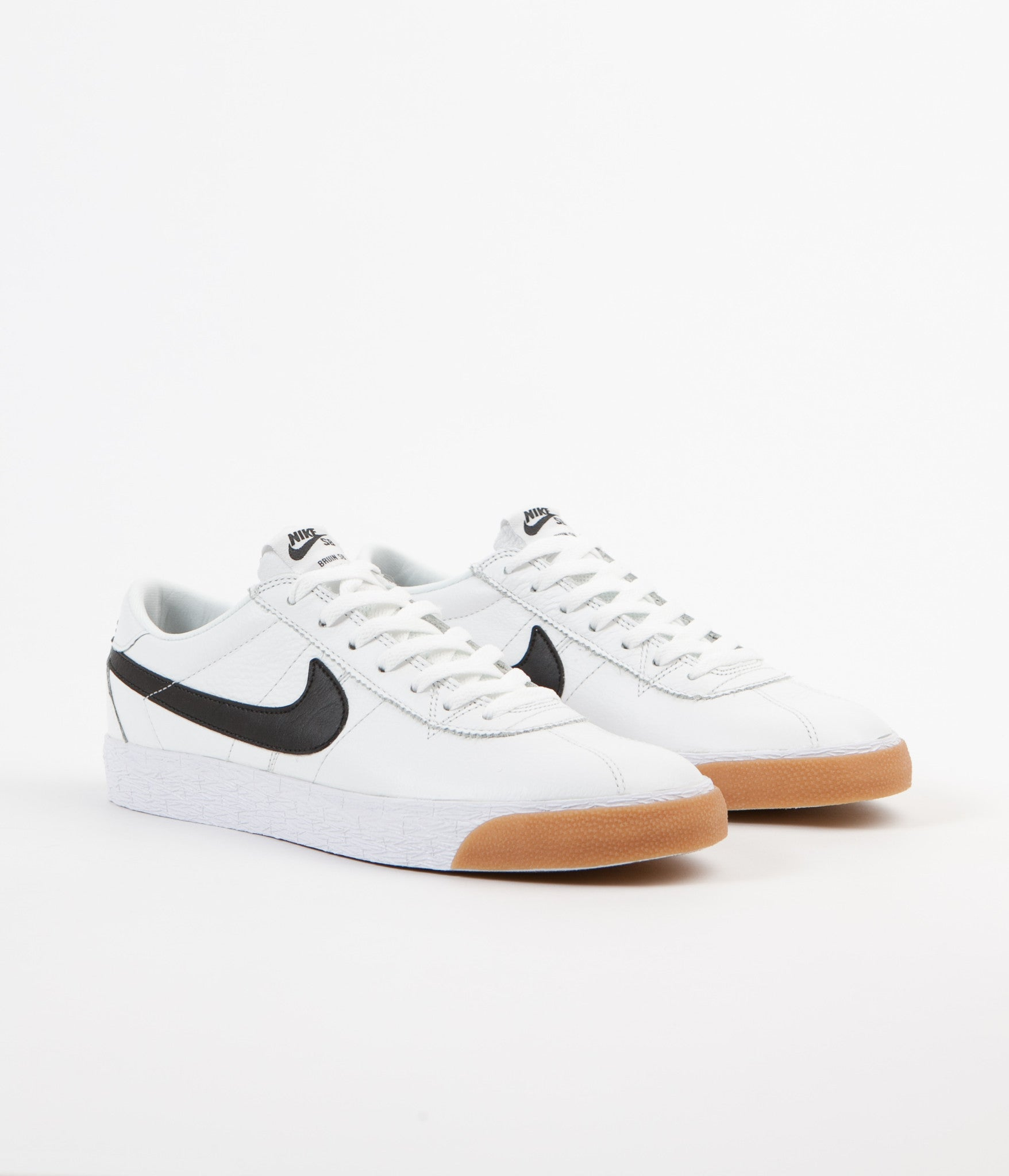 White Nike Premium Se Black Bruin Sb Shoes Flatspot Summit FF1qYnU
