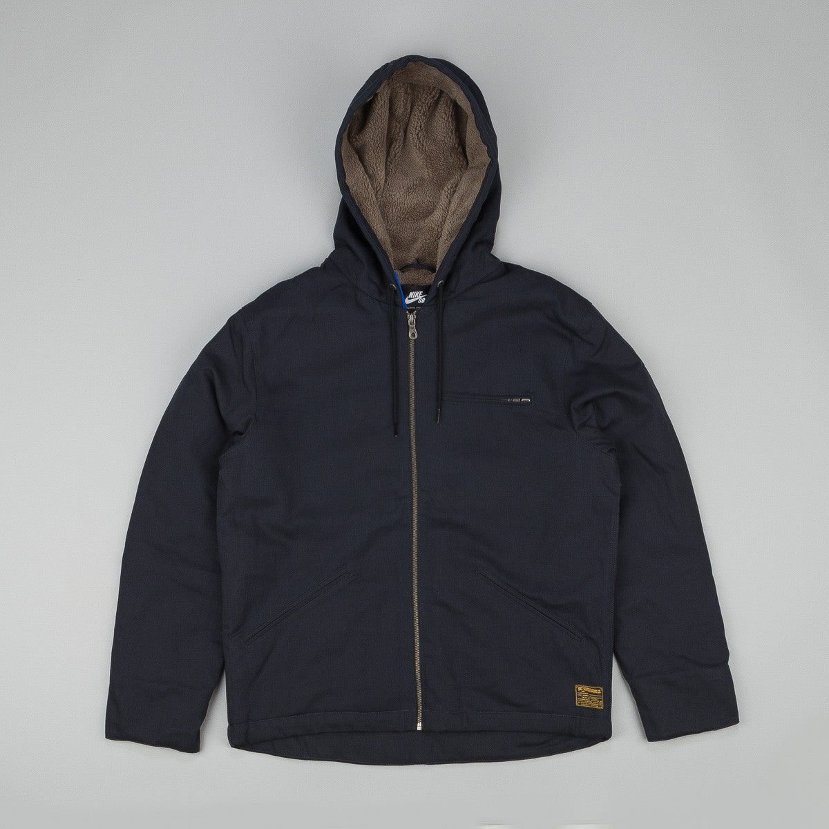 Nike SB Clinton Garage Jacket