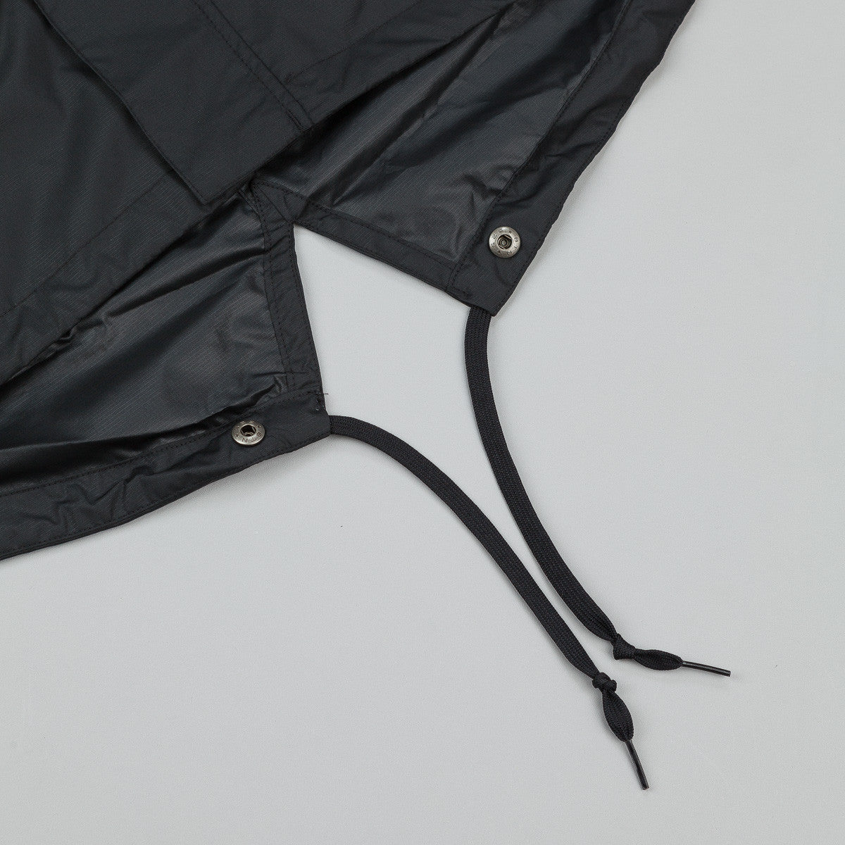 Nike SB Division Lightweight Packable Jacket - Black
