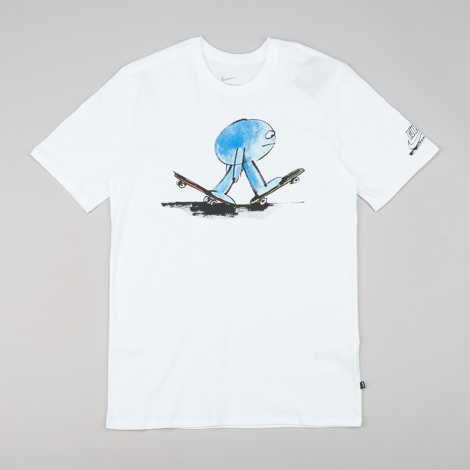 Nike SB Double Time T-Shirt